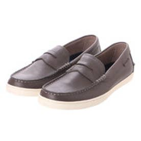 コール ハーン COLE HAAN SL-ON/LOAFR (NANTUCKET LOAFER:STORMCLOUD)