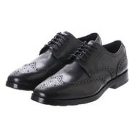コール ハーン COLE HAAN OXFORD (JEFFRSN GRD WNGOX II:BLACK)