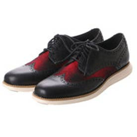 コール ハーン COLE HAAN ORIGINAL GRAND WTIP (BLK RED PL)