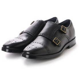コール ハーン COLE HAAN JEFFERSON GRNDDBLMII (BLACK)