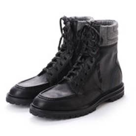 コール ハーン COLE HAAN JUDSON TALL BOOT:BLACK (BLACK)