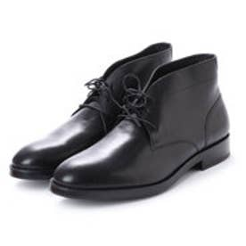 コール ハーン COLE HAAN HARRISON GRAND CHKKA (BLACK/BLA)