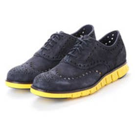 コール ハーン COLE HAAN ZEROGRAND WING OX (INDIA INK SU)