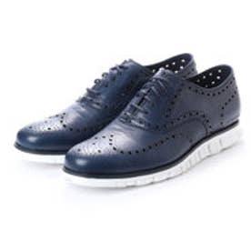 コール ハーン COLE HAAN ZEROGRAND WING OX (BLACK IRIS GLOV)