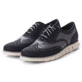 コール ハーン COLE HAAN ZEROGRAND OX NO STCH (IRONSTONE)