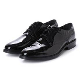 コール ハーン COLE HAAN WARREN PLAIN OX (BLACK PATENT)