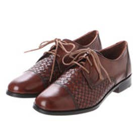 コール ハーン COLE HAAN OXFORD (JAGGER WEAVE OXFORD:SEQUOIA/SEQ WEV)