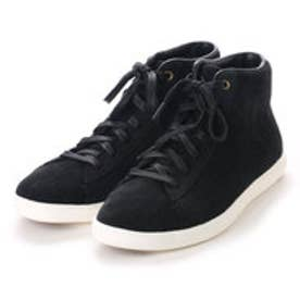 コール ハーン COLE HAAN GRAND CROSSCRT HITOP (BLACK SUEDE)
