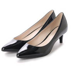コール ハーン COLE HAAN JULIANA PUMP 45 (BLACK WP PATENT)