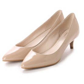 コール ハーン COLE HAAN JULIANA PUMP 45 (MAPLE SUGAR WP PAT)