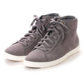コール ハーン COLE HAAN GRAND CROSSCRT HITOP (STORMCLOUD SUEDE)