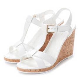 コール ハーン COLE HAAN AYLA WEDGE II (OPTIC WHITE)