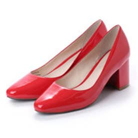 コール ハーン COLE HAAN ELIREE PUMP (GOJI BERRY PTNT)
