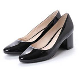 コール ハーン COLE HAAN ELIREE PUMP (BLACK PATENT)