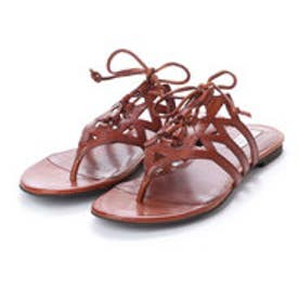 コール ハーン COLE HAAN CLAUDIA SANDAL (ACORN LEATHER)