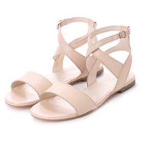コール ハーン COLE HAAN FENLEY SANDAL (NUDE LEATHER)