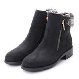 コール ハーン COLE HAAN QUINNEY WP BOOTIE (BLACK WP SUE)