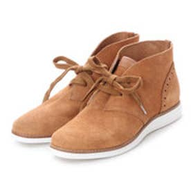コール ハーン COLE HAAN ORIGINAL GRAND CHUK (PECAN SUED)