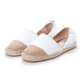 コール ハーン COLE HAAN MARLI ESPADRILLE (OPTIC WHITE L)