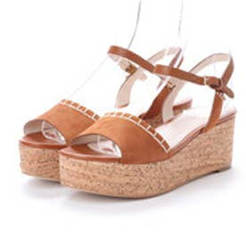 コール ハーン COLE HAAN STEFFI WEDGE II (BRTSH TN LR/SD)