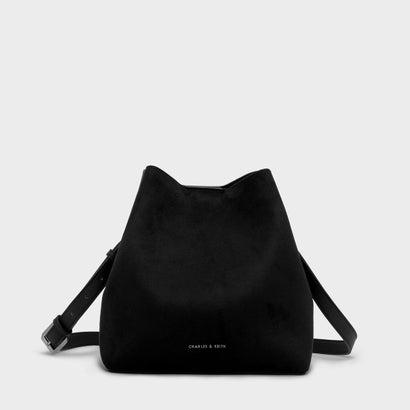 スラウチースリングバッグ / SLOUCHY SLING BAG (Black)