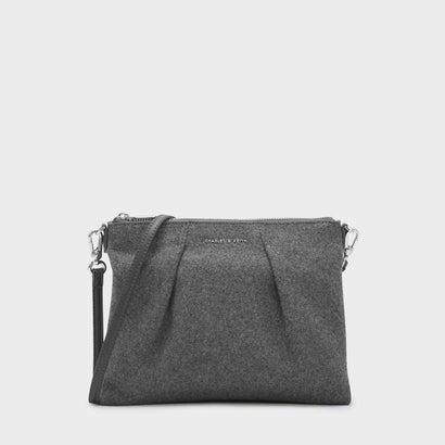 クラシカルスリングバッグ / CLASSICAL SLING BAG (Grey)