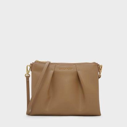 クラシカルスリングバッグ / CLASSICAL SLING BAG (Beige)