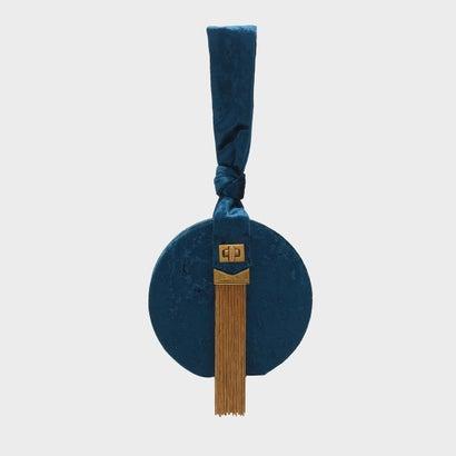 ターンロック クラッチ / TURN-LOCK CLUTCH (Blue)