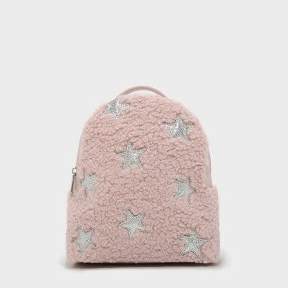ファーリー バックパック / FURRY BACKPACK (Pink)