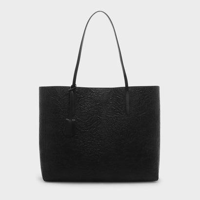 ベーシックトートバッグ / BASIC TOTE BAG (Black)
