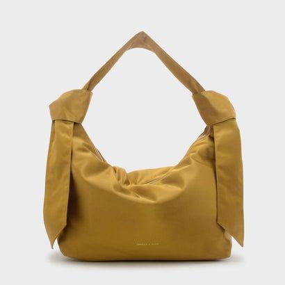 スラウチ ショルダーバッグ / SLOUCHY SHOULDER BAG (Mustard)