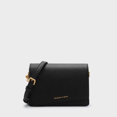 ショルダーバッグ / SHOULDER BAG (Black)
