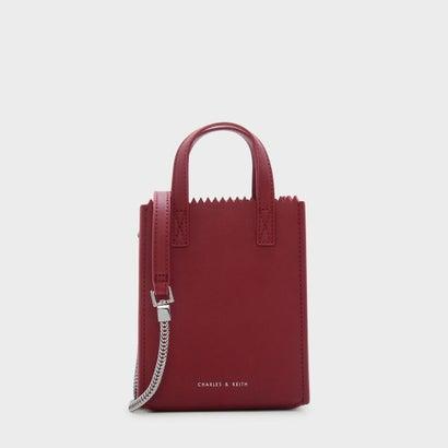 トートバッグ / TOTE BAG (Red)