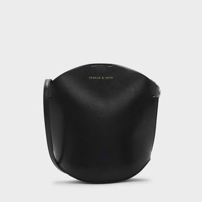 ストラクチャースリングバッグ / STRUCTURED SLINGBAG (Black)