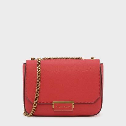 チェーンスリングバッグ / CHAIN SLING BAG (Red)