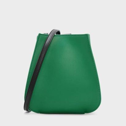 シックストラップスラウチバッグ / THICK STRAP SLOUCHY BAG (Green)