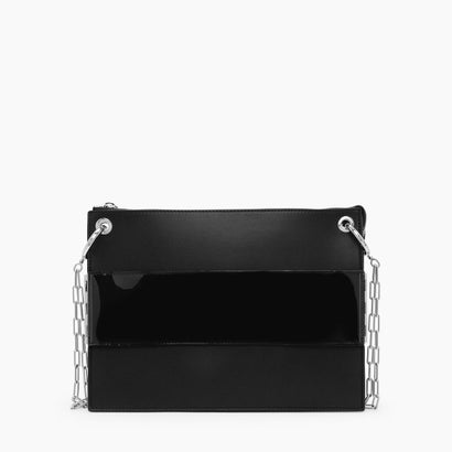 グロメットフラットクラッチ / GROMMET FLAT CLUTCH (Black)