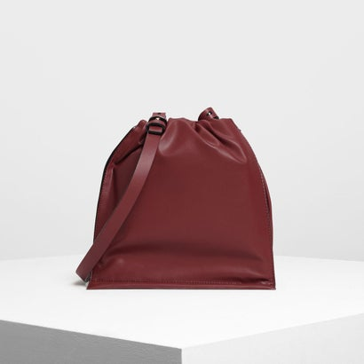 2WAY バックパック / TWO WAY BACKPACK (Maroon)
