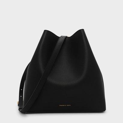 クラシックバケットバッグ / CLASSIC BUCKET BAG (Black)