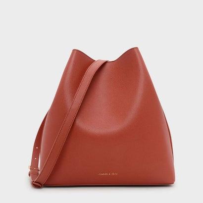 クラシック バケットバッグ / CLASSIC BUCKET BAG (Brick)