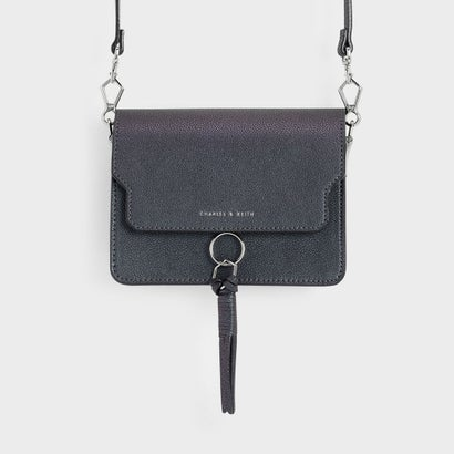 クラシックスモールクロスボディバッグ / CLASSIC SMALL CROSSBODY BAG (Peacock)