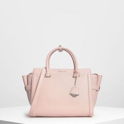 クラシック ストラクチャーシティバッグ / Classic Structured City Bag (Pink)