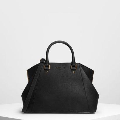 ストラクチャー シティバッグ / Structured City Bag (Black)