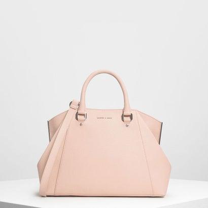 ストラクチャー シティバッグ / Structured City Bag (Pink)
