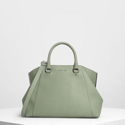 ストラクチャー シティバッグ / Structured City Bag (Sage Green)