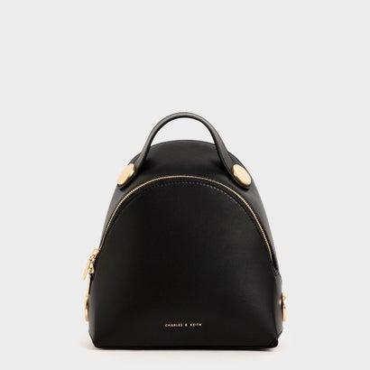【再入荷】ドーム バックパック / Dome Backpack (Black)