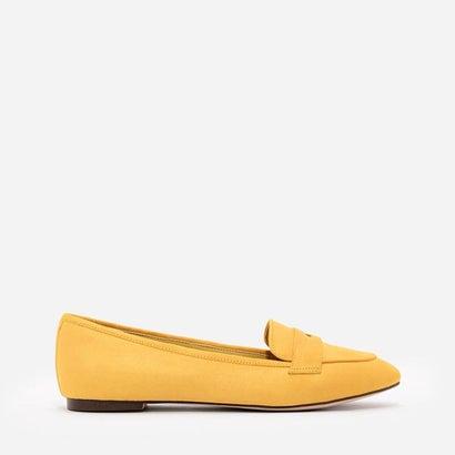 ベーシックペニーローファー / BASIC PENNY LOAFERS(Yellow)