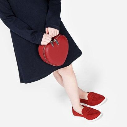 ペニー モカシン / PENNY MOCCASINS (Red)
