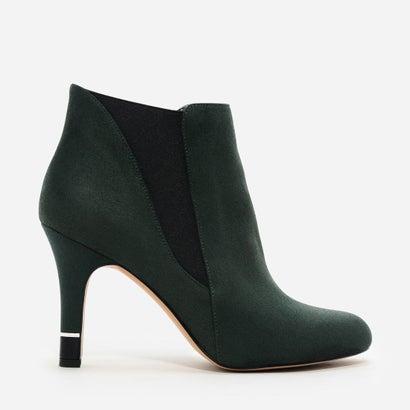 チェルシーアンクルブーツ / CHELSEA ANKLE BOOTS (Green)