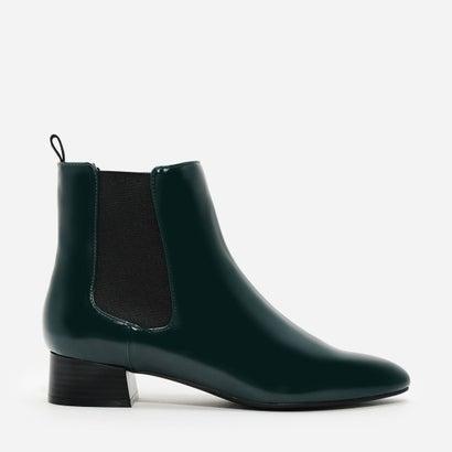 チェルシーブーツ / CHELSEA BOOTS (Green)